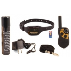 Collier De Dressage Spray Petsafe
