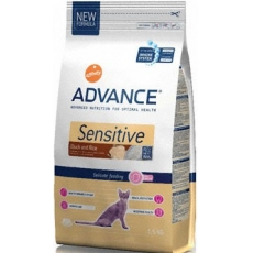 Advance Cat Sensitive