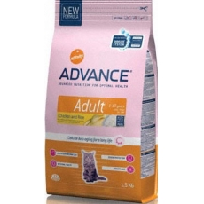 Advance Cat Adult Poulet