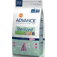 Advance Cat Sterilized