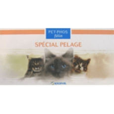 Pet Phos Pelage Cat 36 Cpr