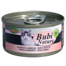 BUBI NATURE SAUMON