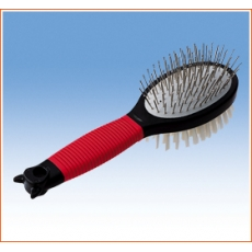 Brosse Double Face (pm)