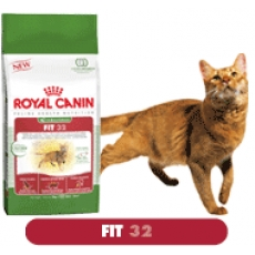 Promotion -15% Royal Canin Fit 32