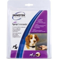 Collier de dressage Spray Commander Innotek
