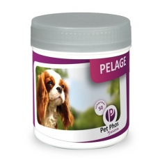 Pet Phos Pelage